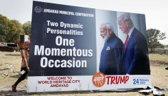 Howdy Modi team hopes Namaste Trump will improve ties