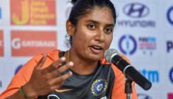 Win against Aus will give huge confidence: Mithali