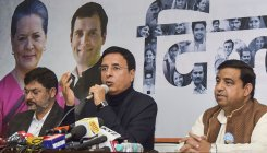 Modi government gave loans to crony friends: Cong