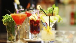 Sharp increases in US alcohol deaths, says study