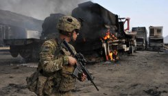 Partial truce begins in Afghan, boosting peace hopes