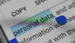 'Right to privacy has evolved to protect online data'
