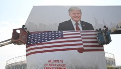 ITC hotel's uber luxurious suite to host Trump