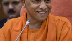 UP Guv, CM Yogi to welcome Trump at airport in Agra