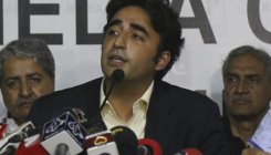 Sharif was a 'selected' prime minister: Bilawal