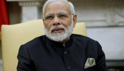 PM Modi to attend J&K Global Investors' summit in May