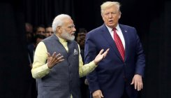 'Prez Trump's visit will strengthen Indo-US friendship'