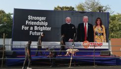 The US and India: areas of agreement and discord