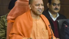 Present generation 'lucky' to witness Ram temple: Yogi