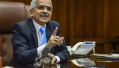 Farm loan waivers need to be targeted, says RBI Guv