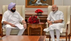 101 suggestions to 'simplify GST': Amarinder to Modi