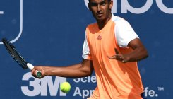Davis Cup: Sasi Kumar Mukund pulls out of Pakistan tie