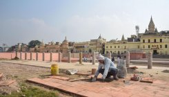 Sunni Board to build mosque, hosp, library in Ayodhya