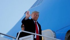 Trump starts high-on-optics, low-on-substance tour