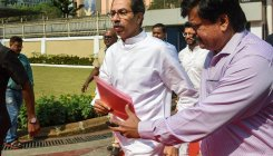No rift among MVA partners: Uddhav Thackeray
