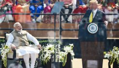 All Indians should take pride in past glories: Trump