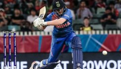 Women's T20 World Cup: India beat Bangladesh by 18 runs