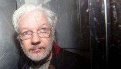 Assange's fate in limbo as court considers extradition