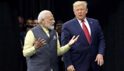 'Shared India-US values are hostility towards refugees'