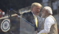 'Modi-Trump meeting important to US national security'