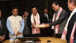 Assam Accord panel suggest 'Assamese' definition to MHA