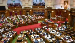 SP MLAs walk out of Assembly over fake encounter issue