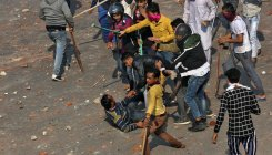 HC to hear plea for arrest of Delhi violence perps