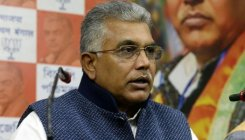 Should police offer tea to violent protesters?: Ghosh