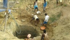Rejuvenating open-wells in Bengaluru