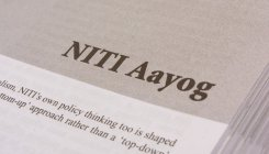 $5 trillion economy too idealistic: Niti Aayog official