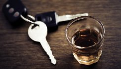 993 booked as cops resume drunk driving checks