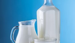Milk linked to higher risk of breast cancer: Study