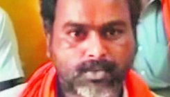 Amulya case: Cops book Sri Rama Sene district head