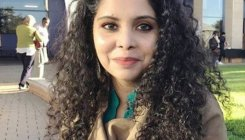Complaint against Rana Ayyub for posting video