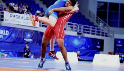 Sonam downs Sakshi, makes cut for Olympic qualifier