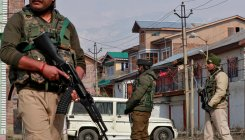 NIA carries out fresh raids in Kashmir