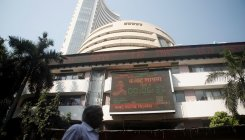 Sensex drops over 200 pts; Nifty near 11,600
