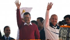 Pleas in HC challenging election of Kejriwal, Sisodia