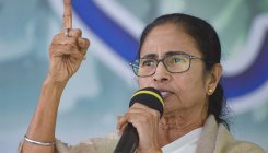 Is it the end of democracy? Mamata pens poem