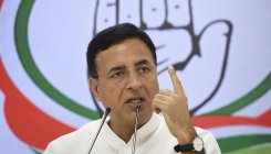 Are pre-planned riots in Delhi fortunate? asks Congress