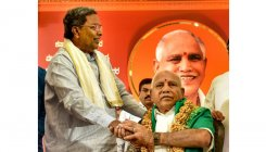 'Wish Yediyurappa be a successful Margdarshak for BJP'