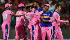 Guwahati to host two games of RR in upcoming IPL