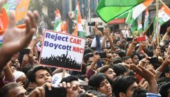 B'deshi student told to exit India for 'anti-govt' post