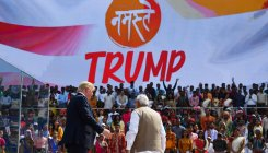 46 million watched Namaste Trump on TV: BARC data