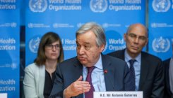 UN chief very saddened by casualties in Delhi violence