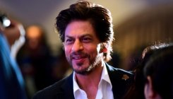 Way forward for any country is by educating itself: SRK