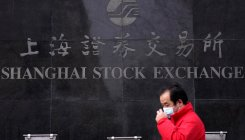 China stocks see worst performance since May 2019