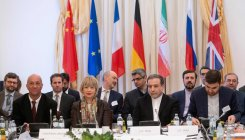 Iran open to initiative after nuke deal saving talks