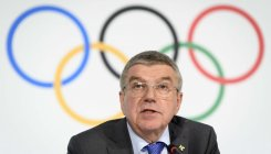 'IOC fully committed to Tokyo Games despite virus'