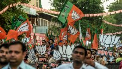 BJP received Rs 742 cr donations, Cong Rs 148 cr: ADR
